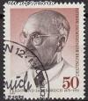 Berlin 1975 Mi. Nr. 492 o Prof. F. Sauerbruch
