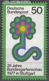 Bund Mi. Nr. 927 ** Bundesgartenschau