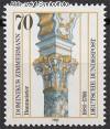 Bund Mi. Nr. 1251 ** Dominikus Zimmermann