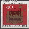 Bund Mi. Nr. 1023 ** Tag d. Briefmarke 1979