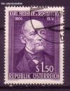 �sterreich Mi. Nr. 997 Rokiansky 1954 o