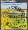 Bund Mi. Nr. 2737 Nationalpark Eifel o