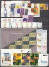 Niederlande Lot ** kompletter Ausgaben ( S 980 )