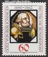 Bund Mi. Nr. 1036 ** G�tz von Berlichingen