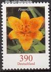 Bund Mi. Nr. 2534 ** Blumen XII