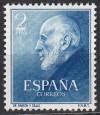 Spanien Mi. Nr. 1012 ** Cajal