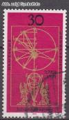 Bund Mi. Nr. 688 o Johannes Kepler