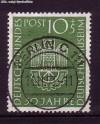 Bund Mi. Nr. 163 o Deutsche Museum