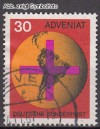 Bund Mi. Nr. 545 o ADVENIAT