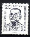 DDR Mi. Nr. 534 ** Thomas Mann