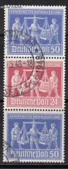Gemeinschaftsausgaben 1948 Zusammendruck S Zd 4 o