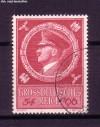 DR Mi. Nr. 887 o Geburtstagsmarke 1944