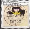 Bund Mi. Nr. 2806 Historische Postkutsche o