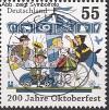 Bund Mi. Nr. 2820 Oktoberfest o