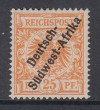Deutsche Kolonien Deutsch Südwestafrika Mi. Nr. I a **