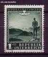 Österreich Mi. Nr. 720 Wohlfahrtswerk o