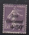 Frankreich Mi. Nr. 254 * Staatsschuldentilgungskasse 1930