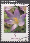 Bund Mi. Nr. 2480 o Blumen VI