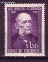 Österreich Mi. Nr. 997 Rokiansky 1954 **