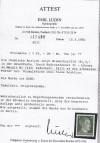 DR Mi. Nr. 784 ** Versuchsdruck geprüft