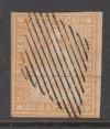 Schweiz  Mi. Nr. 16 II A ym o geprüft Berner Druck  20 Rp