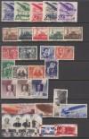 Sowjetunion Qualitätsjahrgang 1934 o komplett  ( S 2119 )