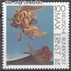 Bund Mi. Nr. 1569 ** Max Ernst