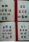 Europa CEPT Sammlung 1956 - 1980 ** überkomplett ( A 111 )