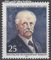 Berlin 1971 Mi. Nr. 401 ** Hermann von Helmholtz