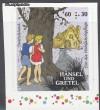 Bund Mi. Nr. 3061 sk  Wohlfahrt 2014 H�nsel und Gretel **