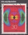 Bund Mi. Nr. 599 o Nationale Funkausstellung