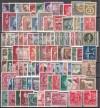 DR die letzten 100 Briefmarken 1943 - 1945 ** komplett  Sonderpreis