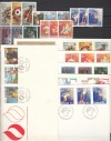 Canada Ausgaben ** und FDC Olymp. Spiele 1976 ( S 816 )