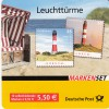 Bund Markenheftchen 75 ** mit Heftchenblatt sk Leuchtt�rme