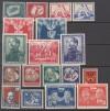 DDR Qualitätsjahrgang 1951 ** komplett