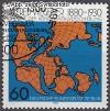 Berlin 1980 Mi. Nr. 616 o Alfred Wegener