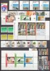 Niederlande Jahrgang 1981 ** komplett ( S 928 )