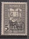 Besetzungsausgaben 1914-18 Rumänien Kriegssteuer Mi. Nr. 5 b **