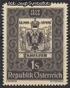 Österreich Mi. Nr. 950 Briefmarke 100 Jahre **