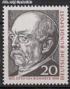 Bund Mi. Nr. 463 ** Otto F�rst von Bismarck