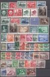 DR Jahrgang 1939 ** komplettMi. Nr. 686 - Z 739