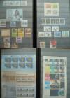 Schweiz Sammlung 1995 - 2004 ** �berkomplett