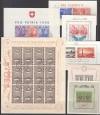 Wochenknaller Schweiz Blocklot vor 1945 o für nur 190 €
