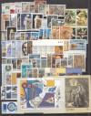 Zypern 1981 - 1989 ** Superlot kompletter Ausgaben  ( S 2266 )