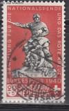 Schweiz Mi. Nr. 368 Pro Patria 1940 o