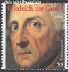 Bund Mi. Nr. 2906 Geburtstag Friedrich der Gro�e 2012