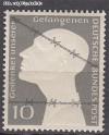 Bund Mi. Nr. 165 ** Kriegsgefangene