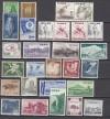 Japan Superlot ** Ausgaben 1949 - 1954 ( S 1134 )