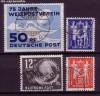 DDR 1949 o komplett