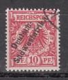 Deutsche Kolonien Deutsch Südwestafrika Mi. Nr. 7 b o geprüft